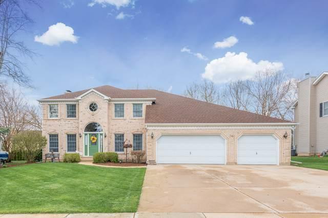 741 Mather Lane, Batavia, IL 60510 (MLS #10706814) :: Angela Walker Homes Real Estate Group