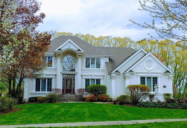 4303 Royal Fox Drive, St. Charles, IL 60174 (MLS #10706856) :: Property Consultants Realty
