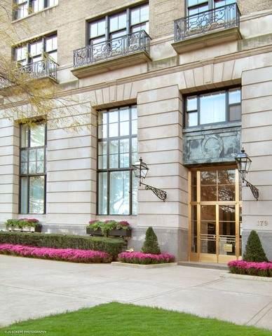 179 E Lake Shore Drive #303, Chicago, IL 60611 (MLS #10706875) :: Property Consultants Realty