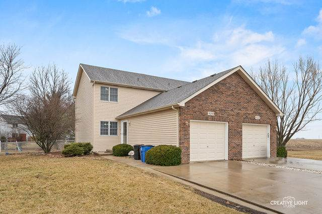 919 Whitetail Lane, Sandwich, IL 60548 (MLS #10706909) :: Angela Walker Homes Real Estate Group