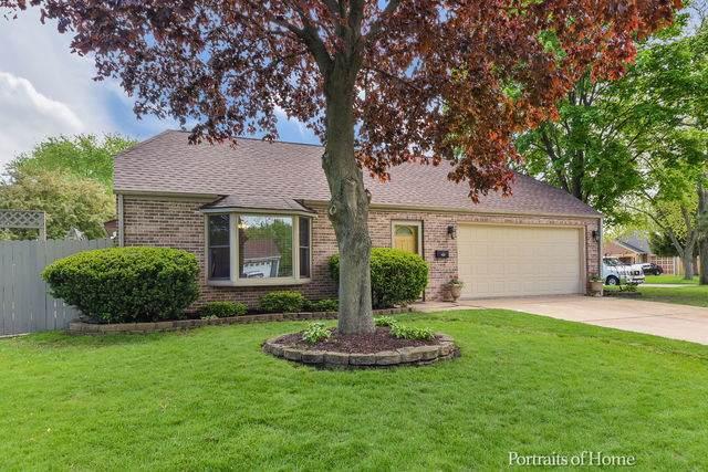 27 Winrock Road, Montgomery, IL 60538 (MLS #10706935) :: John Lyons Real Estate