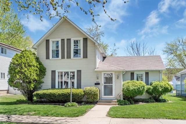 360 S Wabash Avenue, Bradley, IL 60915 (MLS #10706975) :: Littlefield Group