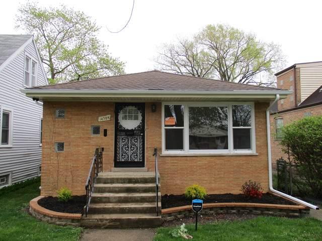 14305 Parnell Avenue - Photo 1