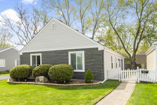 162 Tealwood Road, Montgomery, IL 60538 (MLS #10707015) :: John Lyons Real Estate
