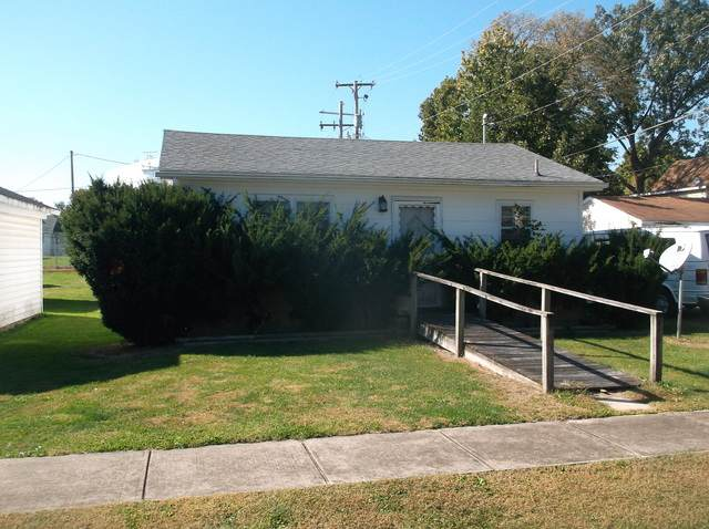 205 N Calhoun Street, TOLONO, IL 61880 (MLS #10707253) :: Ryan Dallas Real Estate
