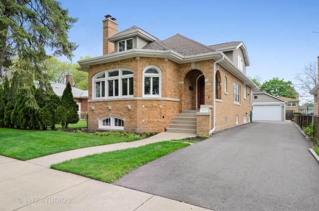 3350 Capitol Street, Skokie, IL 60076 (MLS #10707483) :: Property Consultants Realty