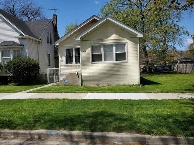 8410 Euclid Avenue - Photo 1