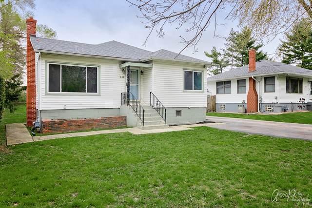 434 Concord Avenue, Fox River Grove, IL 60021 (MLS #10707736) :: Lewke Partners