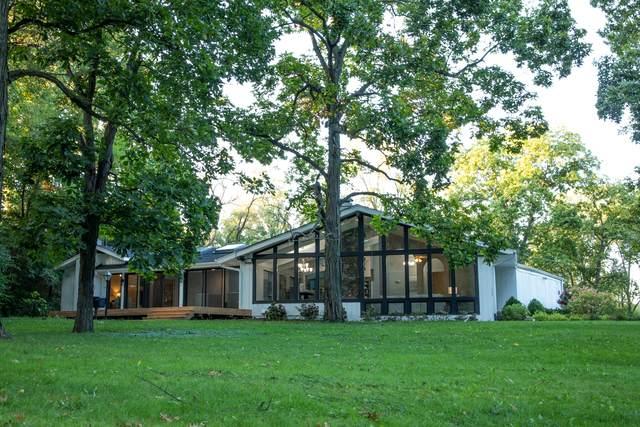 8S010 Brenwood Drive, Naperville, IL 60540 (MLS #10707775) :: Lewke Partners