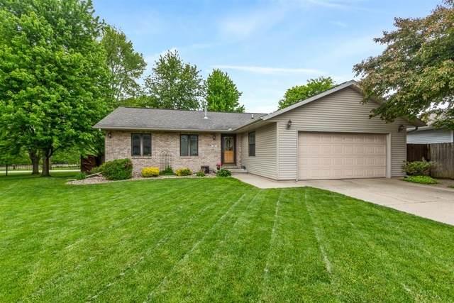 5 Cedar Court, Bloomington, IL 61701 (MLS #10707934) :: Ryan Dallas Real Estate