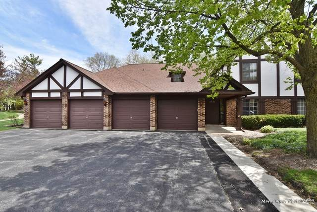 1751 Plymouth Court D, Wheaton, IL 60189 (MLS #10708017) :: Littlefield Group