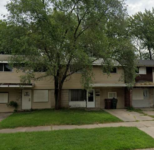 13729 S Eggleston Avenue, Riverdale, IL 60827 (MLS #10708091) :: Property Consultants Realty