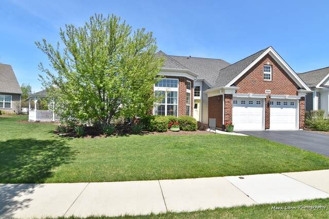 3880 Kingsmill Drive, Elgin, IL 60124 (MLS #10708124) :: O'Neil Property Group