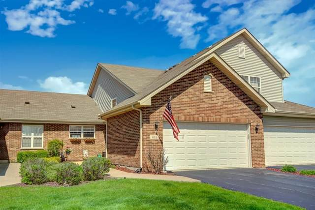 613 Enclave Lane, Manteno, IL 60950 (MLS #10708355) :: Lewke Partners