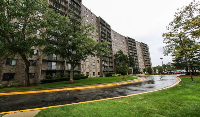 6340 Americana Drive #222, Willowbrook, IL 60527 (MLS #10708411) :: Angela Walker Homes Real Estate Group