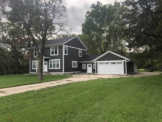 2517 E 275th Road, Peru, IL 61354 (MLS #10708432) :: Littlefield Group