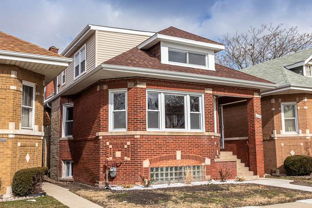 1648 E 85TH Place, Chicago, IL 60617 (MLS #10708503) :: Littlefield Group
