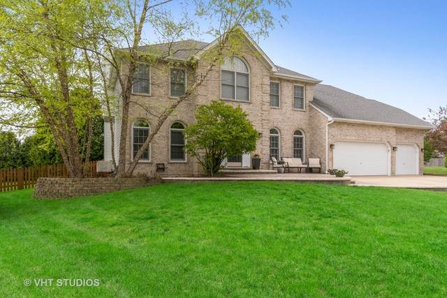 411 Grove Court, Batavia, IL 60510 (MLS #10708514) :: The Dena Furlow Team - Keller Williams Realty