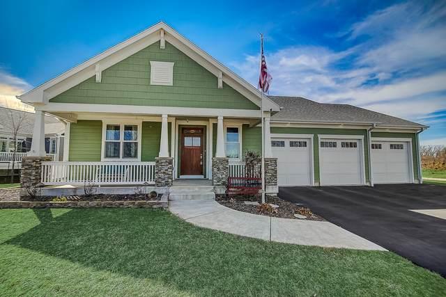 40620 N North Newport Drive, Antioch, IL 60002 (MLS #10708713) :: John Lyons Real Estate