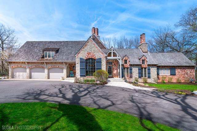 7812 E Tryon Grove Road, Richmond, IL 60071 (MLS #10708732) :: Property Consultants Realty
