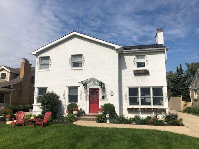 353 South Street, Elmhurst, IL 60126 (MLS #10708740) :: Property Consultants Realty