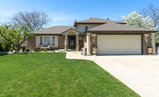 60 N Prairie Drive, Addison, IL 60101 (MLS #10708855) :: Touchstone Group