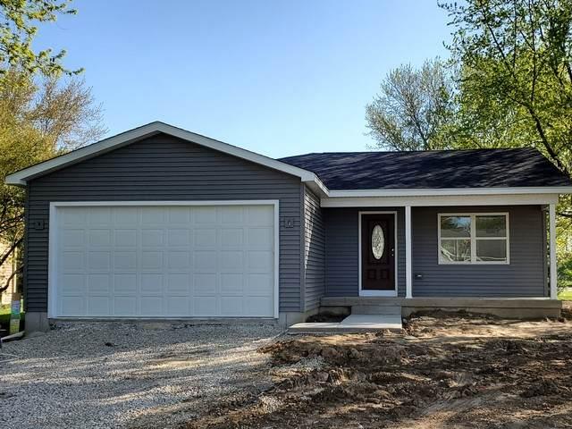 1557 Holiday Drive, Lake Holiday, IL 60548 (MLS #10708878) :: Angela Walker Homes Real Estate Group