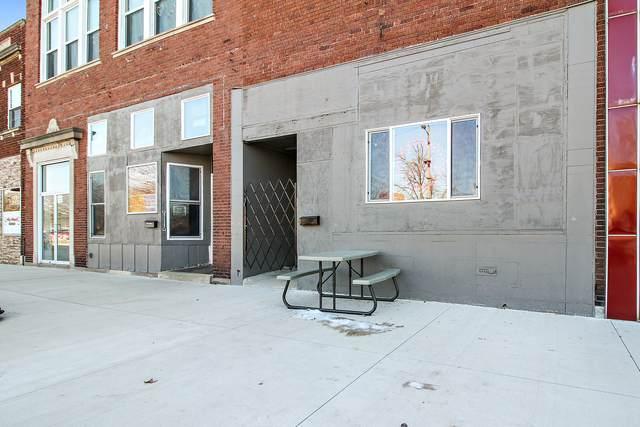 116 Main Street, Dwight, IL 60420 (MLS #10708950) :: Ani Real Estate