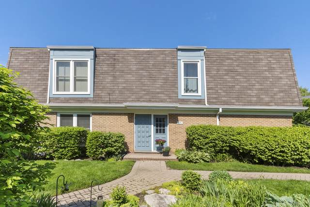891 Garfield Avenue B, Libertyville, IL 60048 (MLS #10708991) :: Helen Oliveri Real Estate