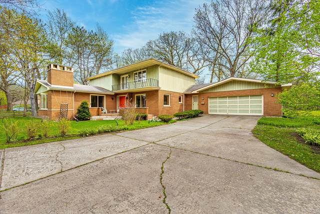 3330 205th Street, Olympia Fields, IL 60461 (MLS #10709047) :: The Wexler Group at Keller Williams Preferred Realty