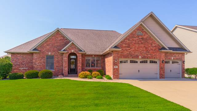 2807 Degarmo Street, Bloomington, IL 61704 (MLS #10709066) :: BN Homes Group