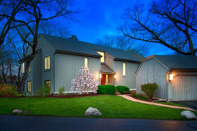 426 Deer Trail Hill C, Lake Barrington, IL 60010 (MLS #10709111) :: Ani Real Estate