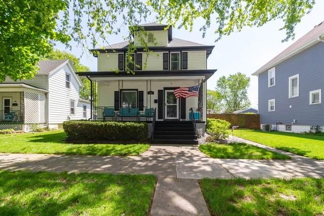 160 N Grand Avenue, Bradley, IL 60915 (MLS #10709189) :: Littlefield Group