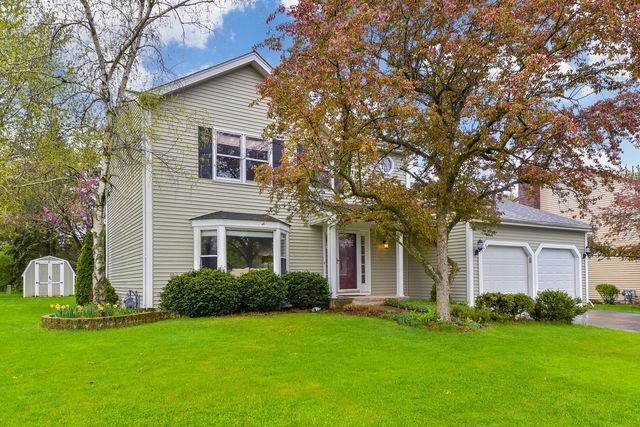 858 Stewart Street, Batavia, IL 60510 (MLS #10709192) :: Angela Walker Homes Real Estate Group