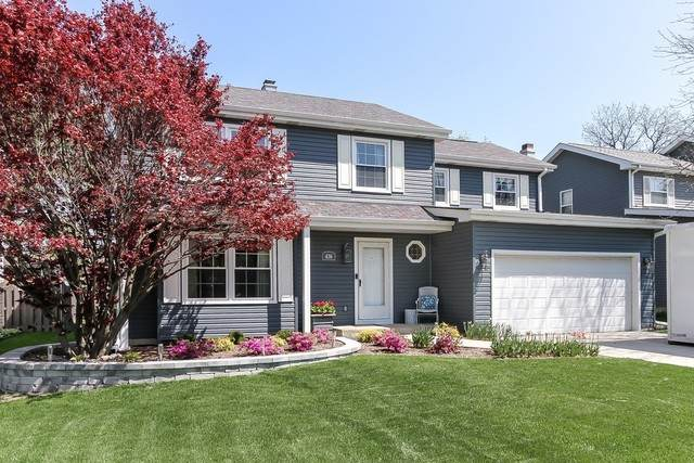 436 W Pleasant Lane, Lombard, IL 60148 (MLS #10709269) :: Property Consultants Realty