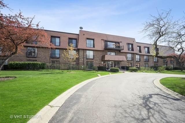 3950 Dundee Road 201C, Northbrook, IL 60062 (MLS #10709289) :: John Lyons Real Estate