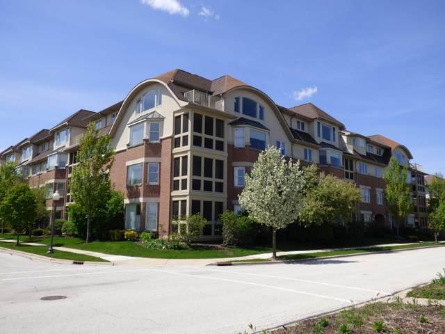 200 N River Lane #202, Geneva, IL 60134 (MLS #10709299) :: Touchstone Group