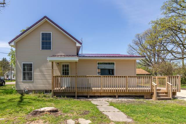 418 Chestnut Street, Earlville, IL 60518 (MLS #10709301) :: Property Consultants Realty