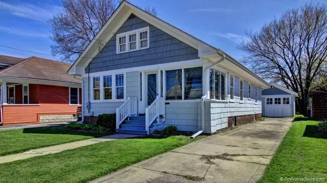 912 Gleason Avenue, Aurora, IL 60506 (MLS #10709399) :: Property Consultants Realty