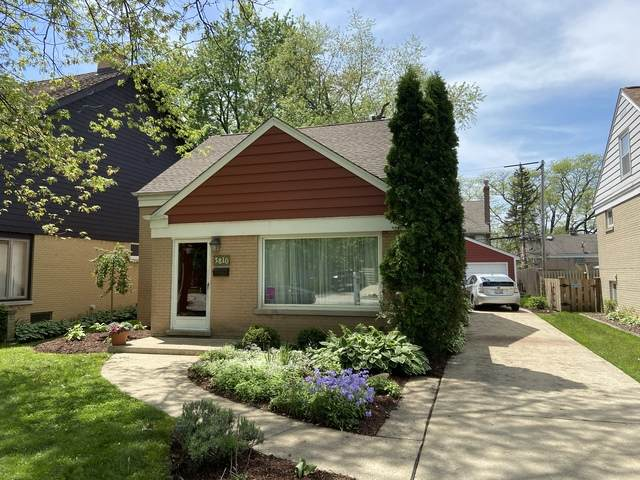 3810 Wolf Road, Western Springs, IL 60558 (MLS #10709414) :: Littlefield Group