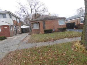 12623 S Bishop Street, Calumet Park, IL 60827 (MLS #10709462) :: Property Consultants Realty