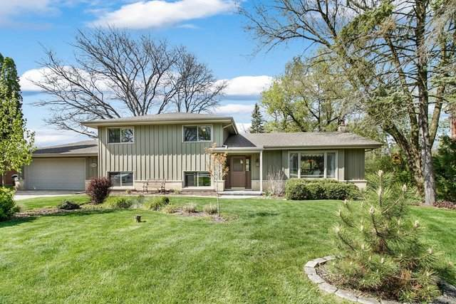2180 Sunset Drive, Inverness, IL 60067 (MLS #10709517) :: Ani Real Estate