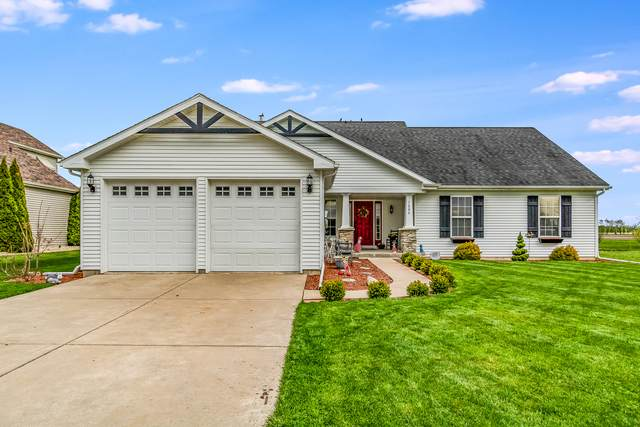 1006 Oak Bend Road, Sandwich, IL 60548 (MLS #10709529) :: Angela Walker Homes Real Estate Group