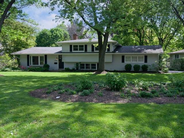 703 Willow Road, Naperville, IL 60540 (MLS #10709627) :: The Wexler Group at Keller Williams Preferred Realty