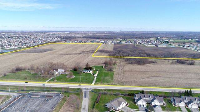 8965 S Bell Road, Minooka, IL 60447 (MLS #10709696) :: O'Neil Property Group