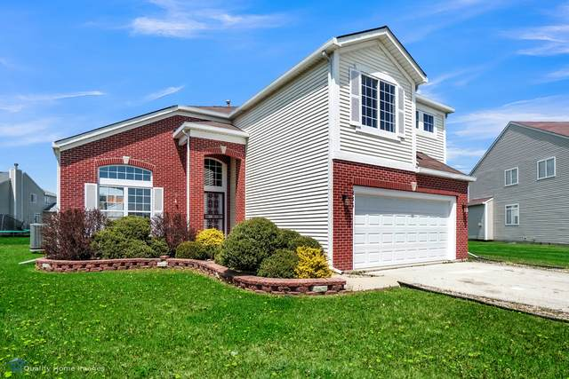 436 Brassie Court, University Park, IL 60466 (MLS #10709808) :: Property Consultants Realty