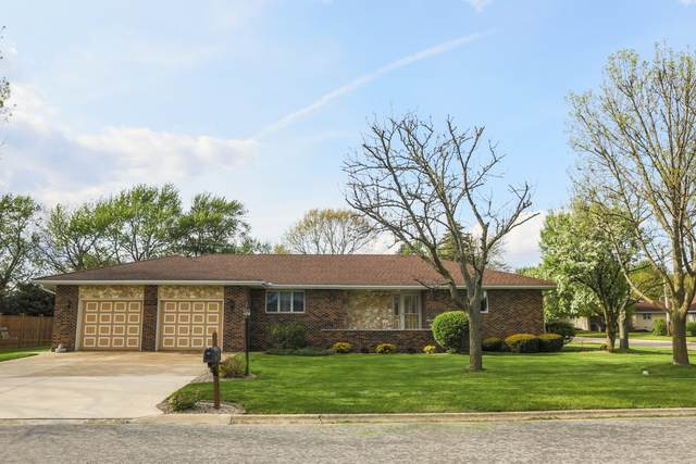 208 Scott Drive, Dwight, IL 60420 (MLS #10709828) :: Property Consultants Realty