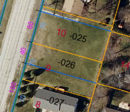 Lots9&10 Main Street, Clifton, IL 60927 (MLS #10709906) :: Property Consultants Realty