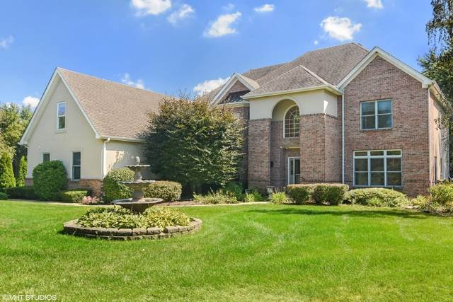 10 Enclave Way, Hawthorn Woods, IL 60047 (MLS #10710130) :: John Lyons Real Estate
