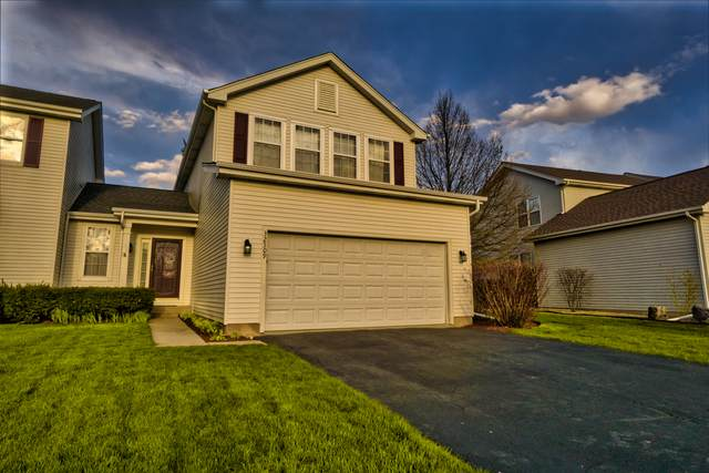 32509 Millstone Circle, Lakemoor, IL 60051 (MLS #10710279) :: The Dena Furlow Team - Keller Williams Realty